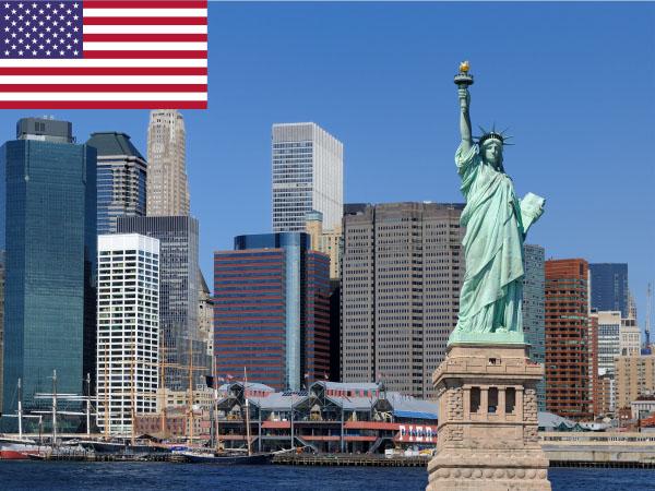 Vận chuyển hàng đi Mỹ từ TPHCM