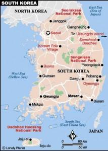 van chuyen hang di han quoc korea từ TP HCM