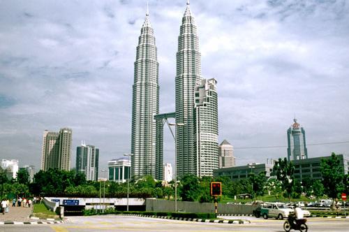 Vận chuyển hàng đi Malaysia từ TP HCM