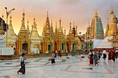 Vận chuyển hàng đi Campuchia từ TP HCM
