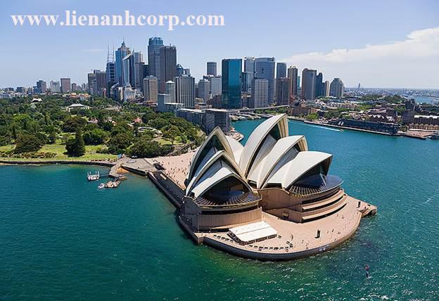 Yêu cầu của hải quan Úc đối với hàng nhập khẩu