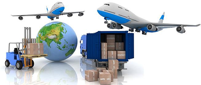 Vận chuyển hàng đi Hải Phòng bằng đường hàng không từ Sài Gòn