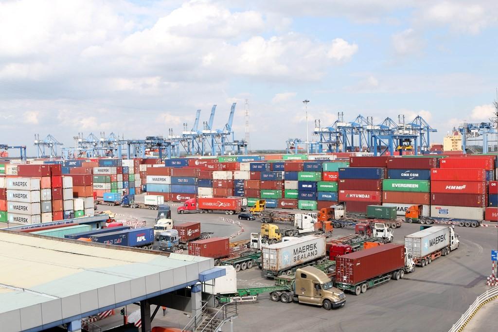 VASEP kiến nghị Tp. Hồ Chí Minh chưa thu phí hạ tầng cảng biển trong năm 2021