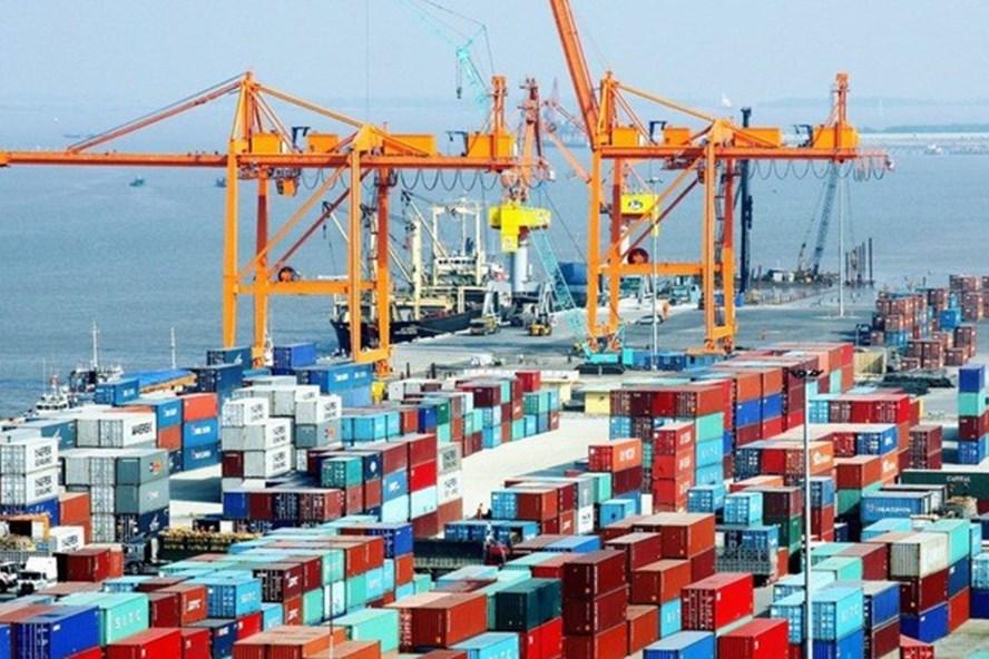 Cước phí vận tải biển cao kỉ lục